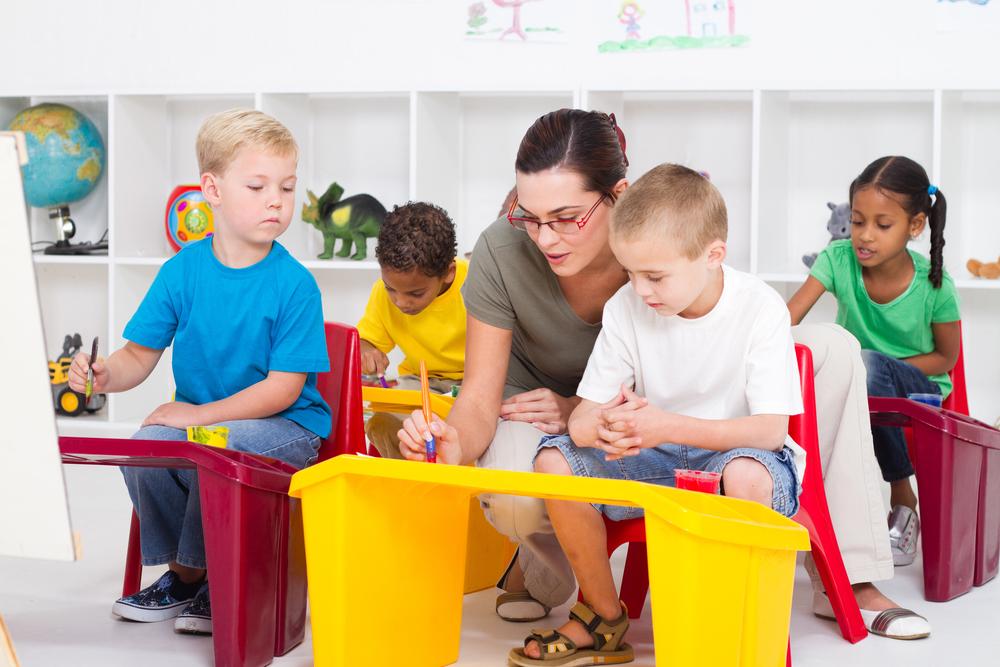 3 Preschool Activities to Boost Cognitive Development ...