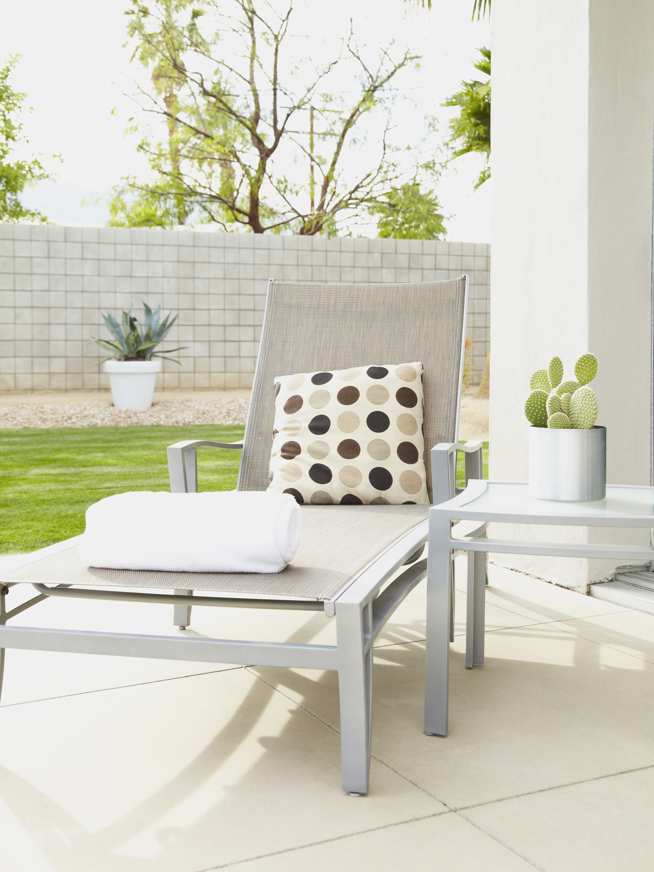 Customize an Outstanding Outdoor Space With Patio Furniture & More Wats