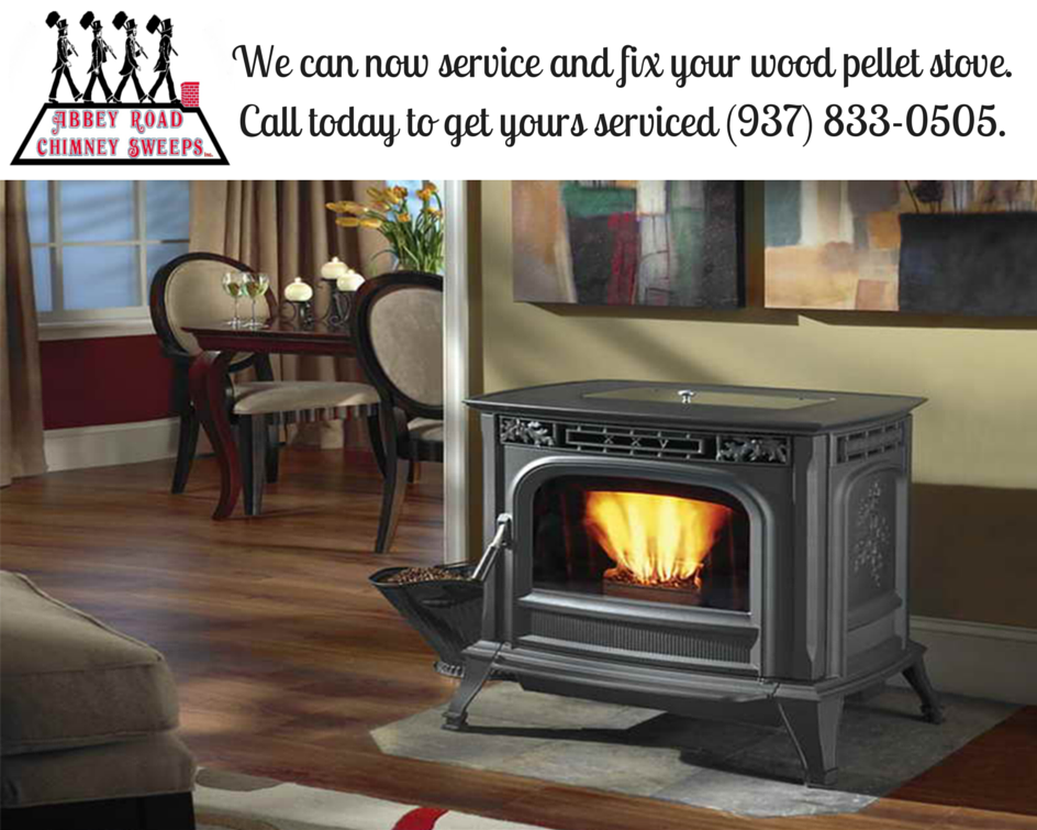 ... is otherwise easy for you to obtain, a wood stove may be the best  option for you. Just like a regular fireplace, they do not require  electricity. - Wood Stoves Vs. Pellet Stoves: Abbey Road Chimney Sweeps Explains