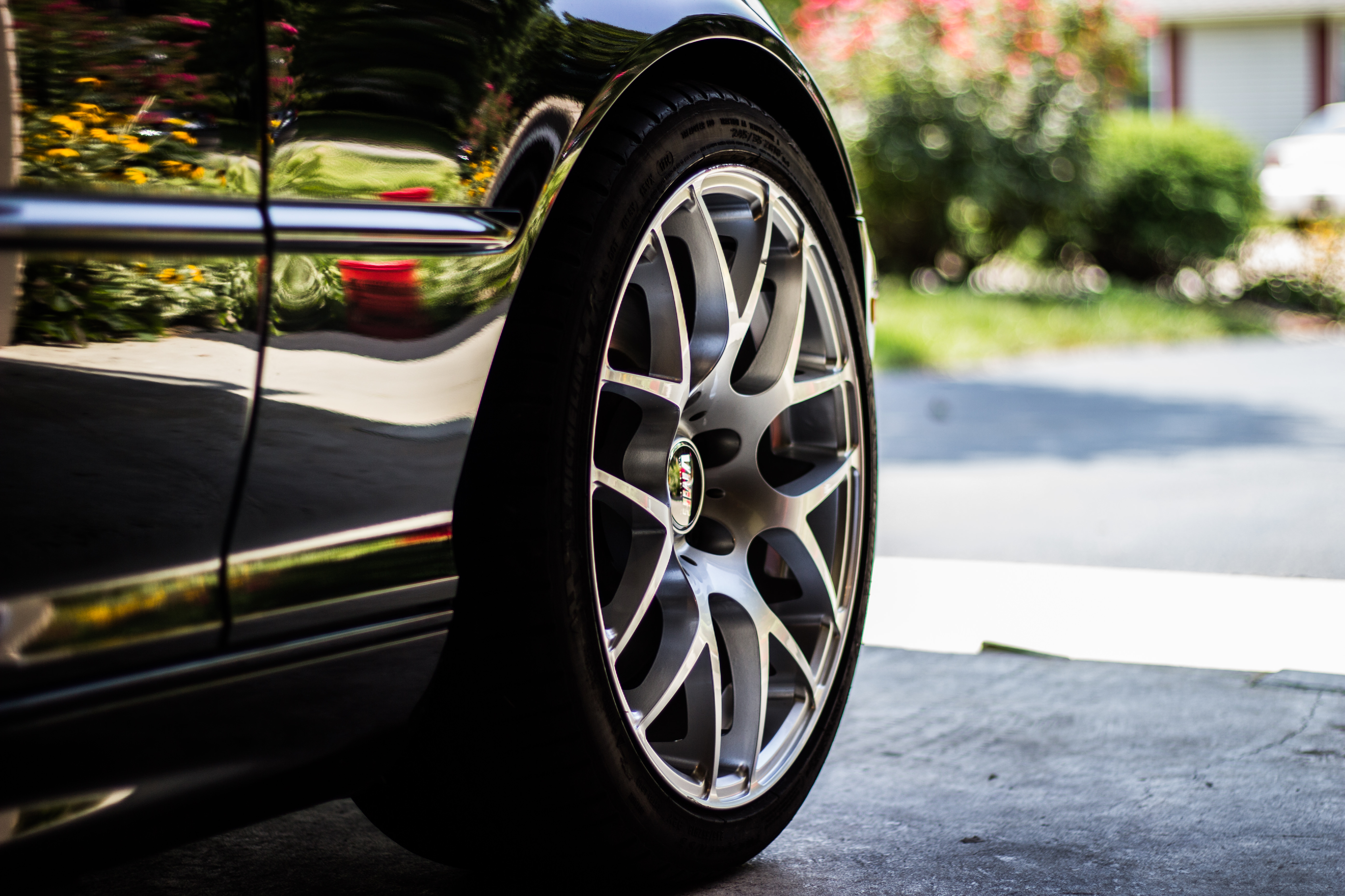 How Often Should You Get New Tires on Your Car? - Ron\'s Service ...