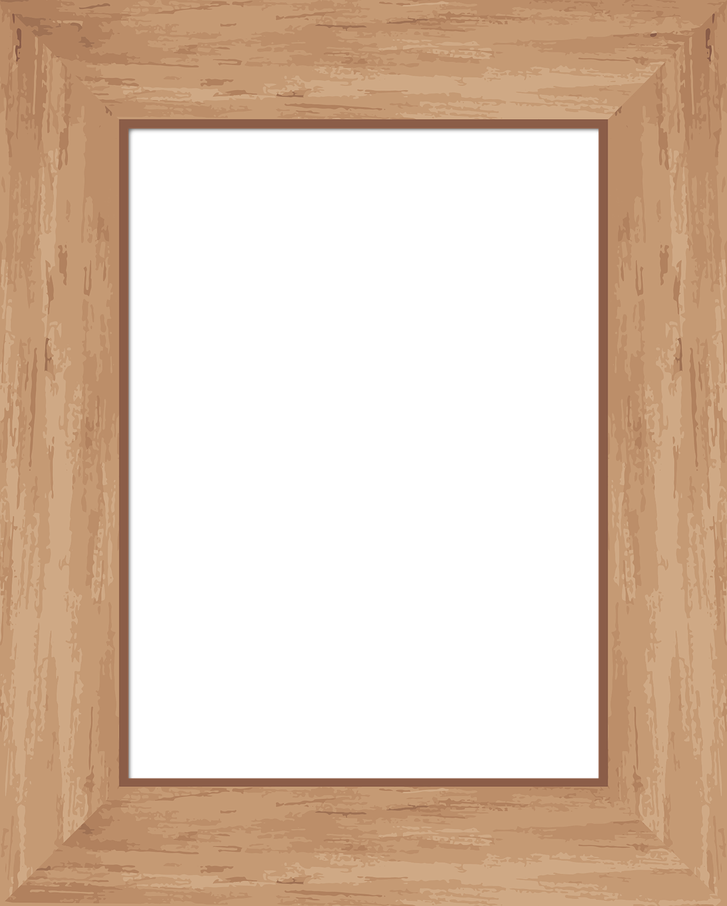 A simple guide to different types of picture frames blue fox wood a traditional and classic choice wooden picture frames come in a broad variety of colors that can be adapted to your home and have a natural jeuxipadfo Choice Image
