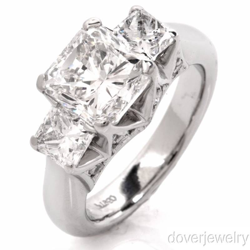 Platinum Today: Platinum is still a highly desired metal for diamond  engagement rings and other popular jewelry; it is also very expensive.