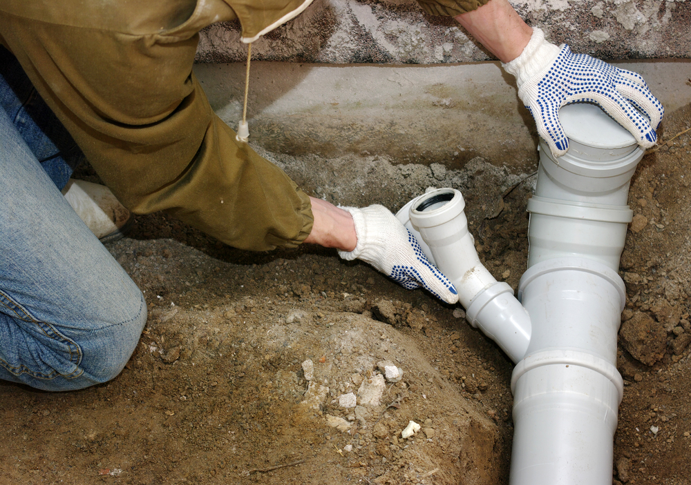 Cincinnati Plumbers Offer 3 Signs Your Home S Sewer Line