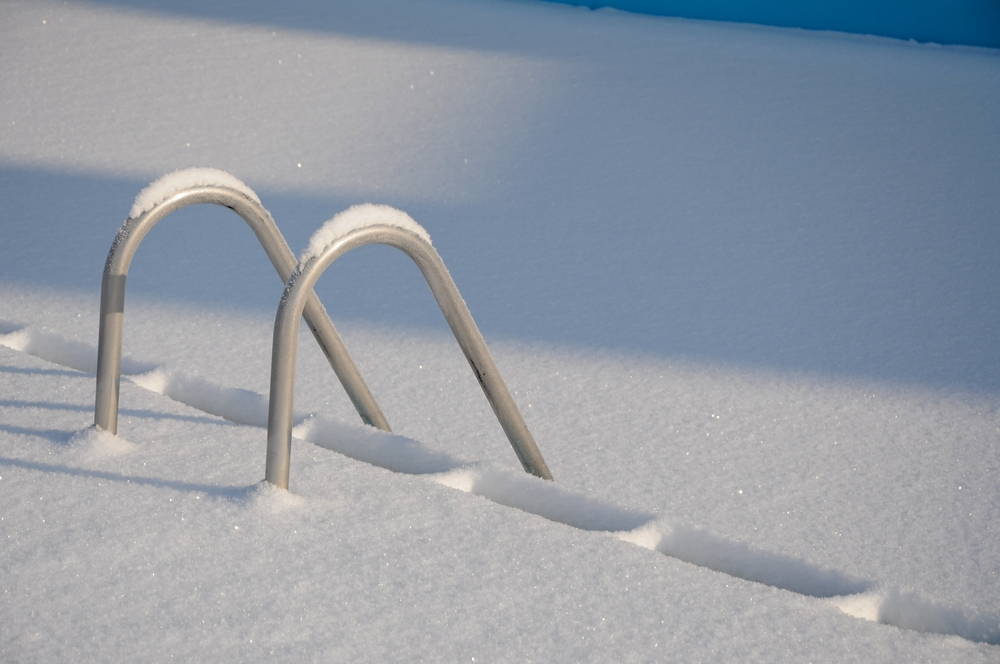Winter Pool Maintenance Plans For Closing Cold Weather