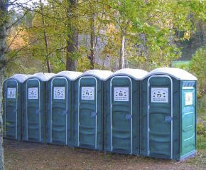 Portable Toilet Rental A Quick Easy Guide Five Star Septic Services