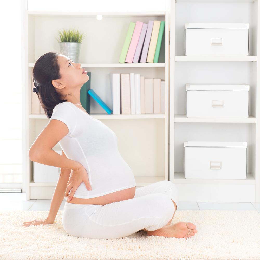 Prenatal care Bridgeton MO