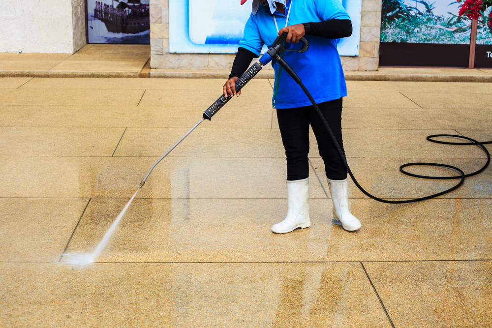 Top 5 benefits of pressure washing c b quality for 20 20 window cleaning mashpee ma