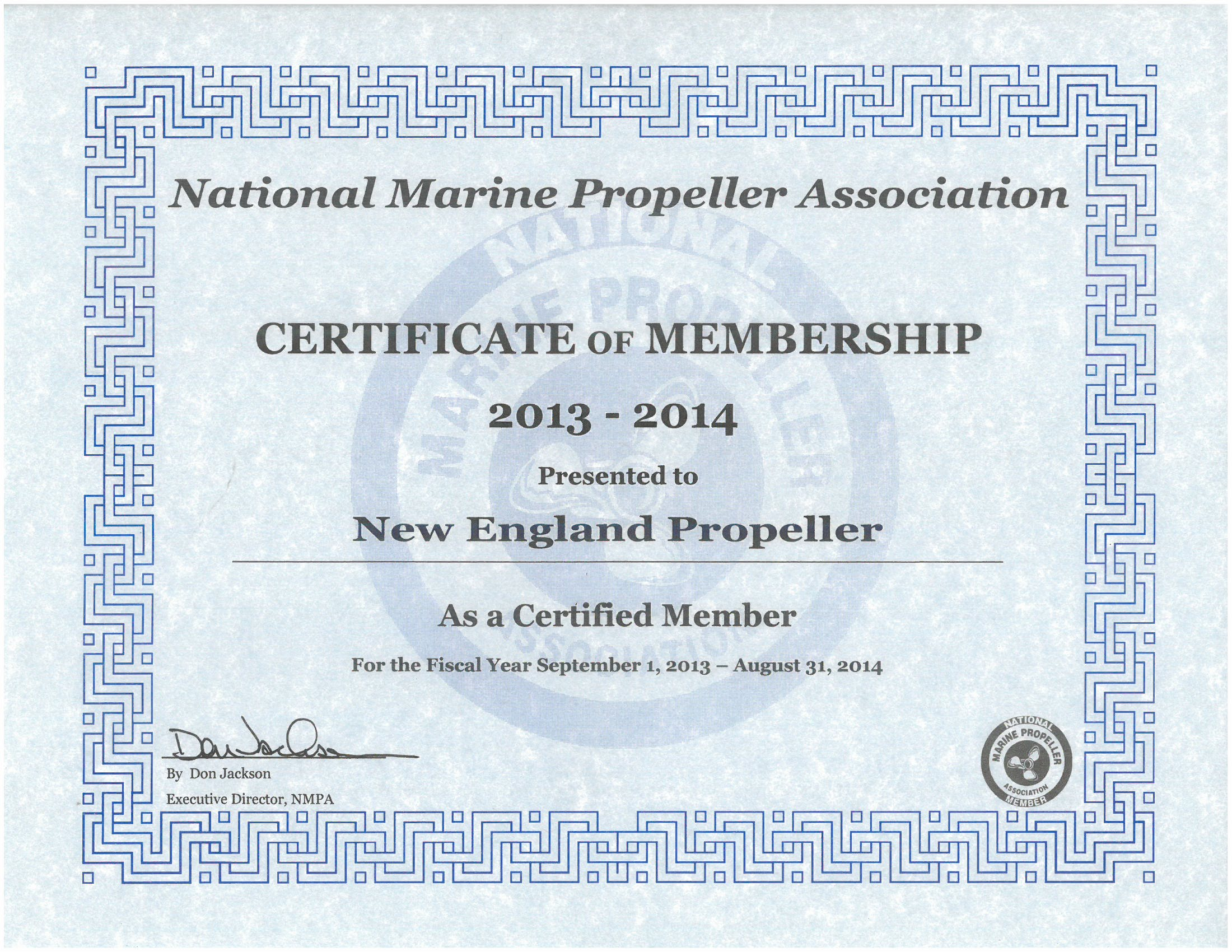 New England Propeller is Massachusetts\'s Only NMPA-Certified ...