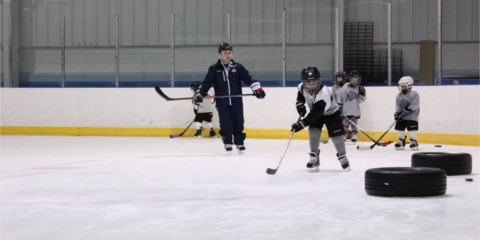 Spring 2019 Learn to Skate | Aspen Ice Arena