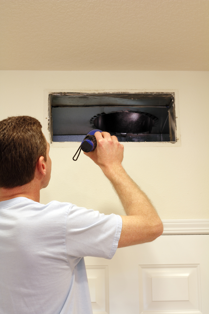 How Residential Air Duct Cleaning Improves Common Winter