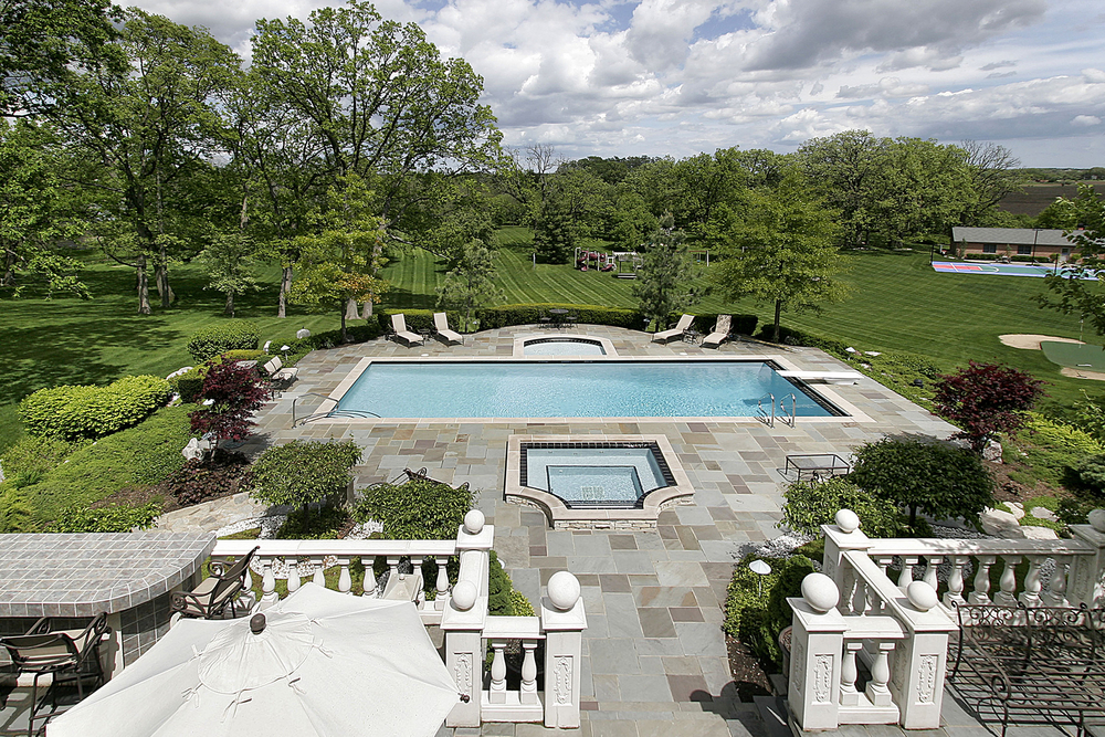 What s the best type of pool for you riviera pools for Best type of pool