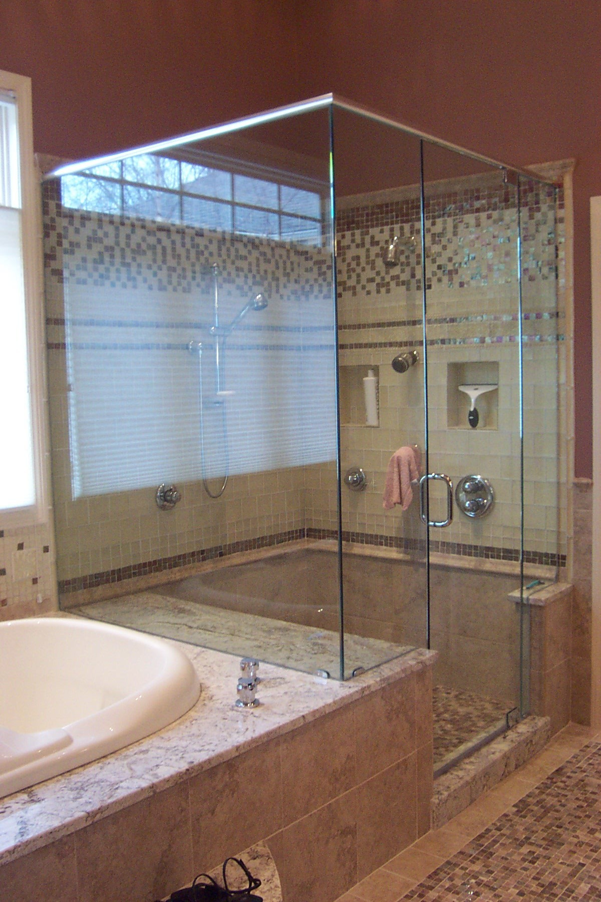 Rochester Bathroom Remodeling Team Compares The Benefits Of Installing A Bath Or Shower Stall