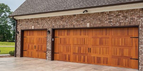 Rochester-NY-Residential-Garage-Door