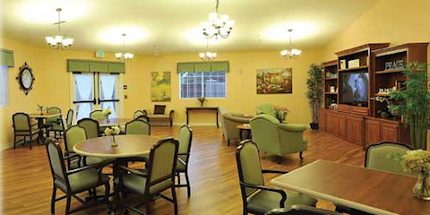 sacramento assisted living facilities essay Learn more from webmd about various long-term care options, including assisted living facilities and hospice care, for someone with alzheimer's disease.