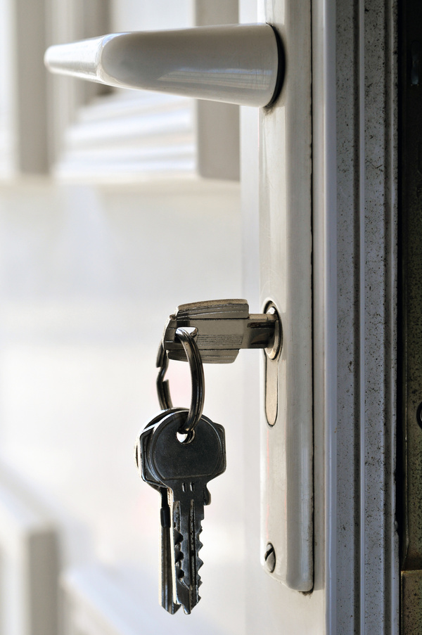 Feel Secure With Lock Key Services From Salz Lock Safe Co