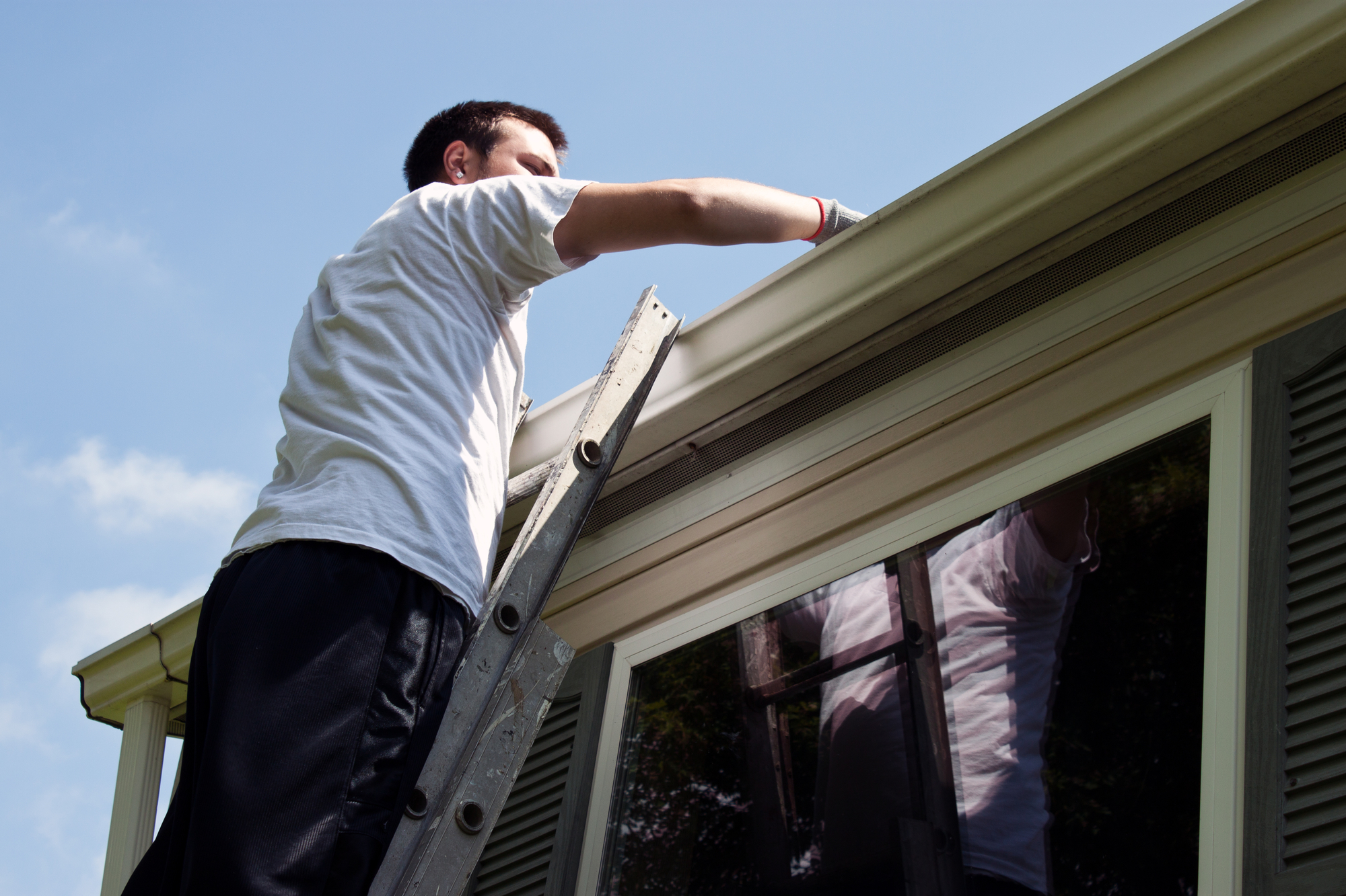 seamless-gutters-Lincoln-NE