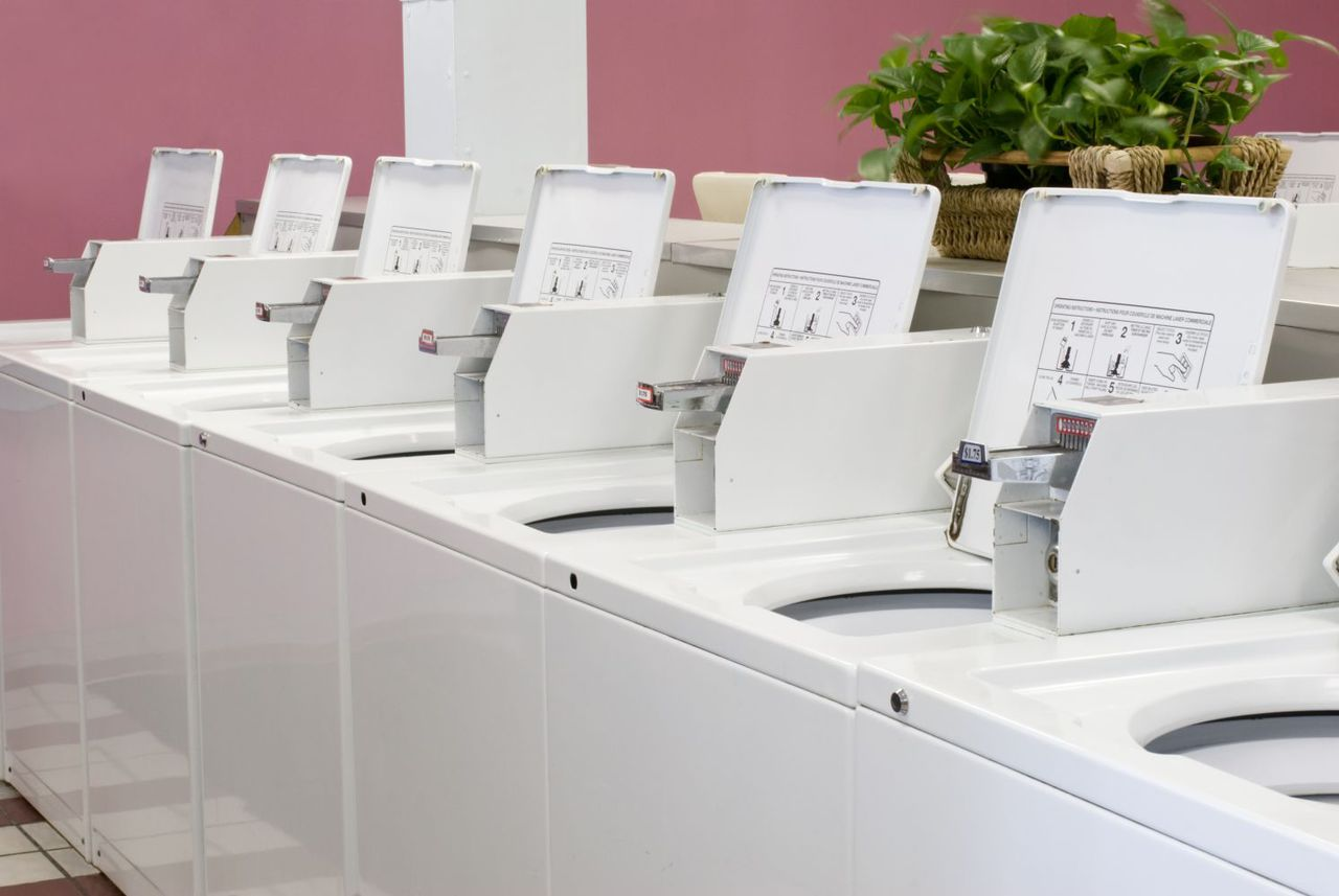 Self Service Laundry ~ Lincoln s city laundry provides tips for self service