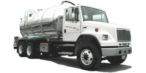 Hemley s septic tank cleaning drops prices for the holiday for Kitsap septic pumping