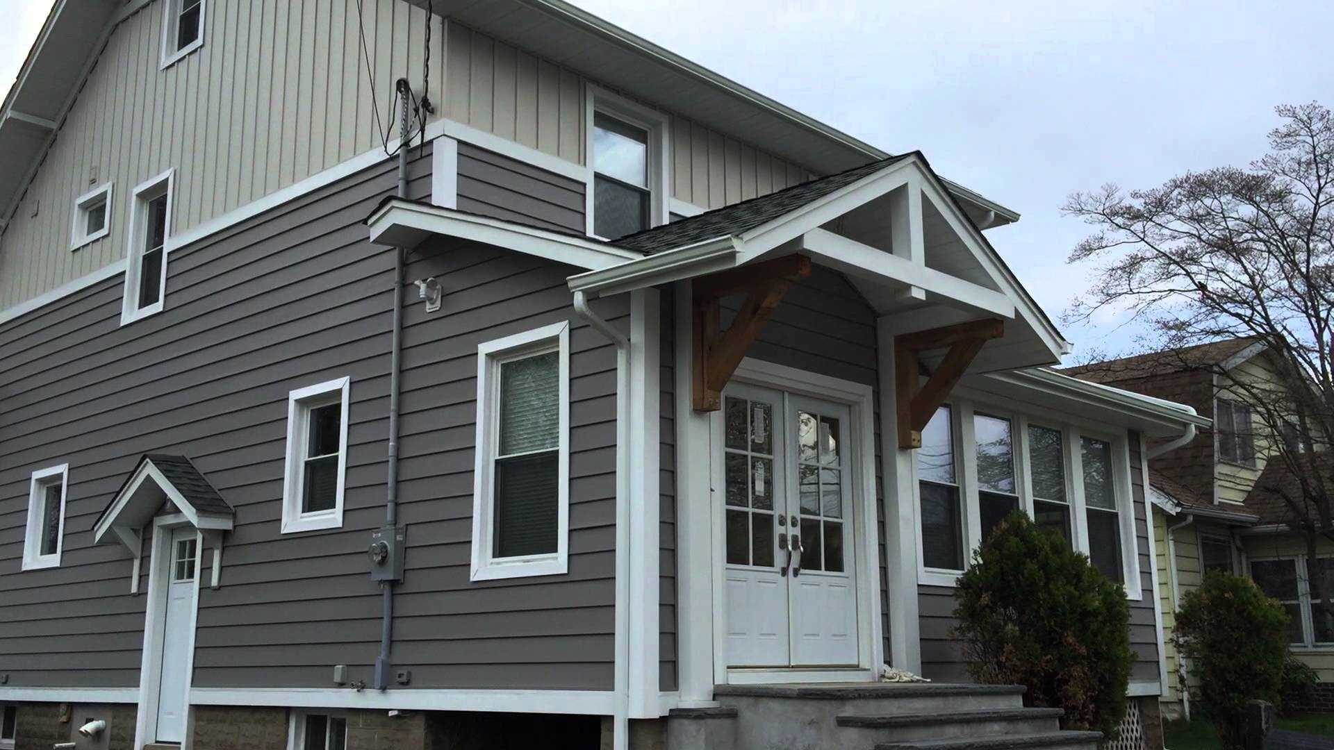 How to Hire a Siding Contractor