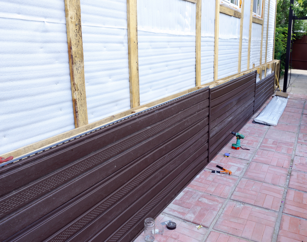 siding contractor