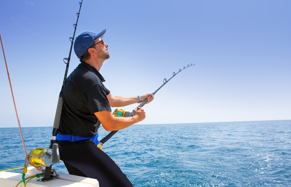What is sport fishing whipsaw sportfishing honolulu for Sport fishing hawaii