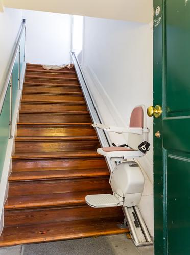 Lincoln-NE-stair-lift
