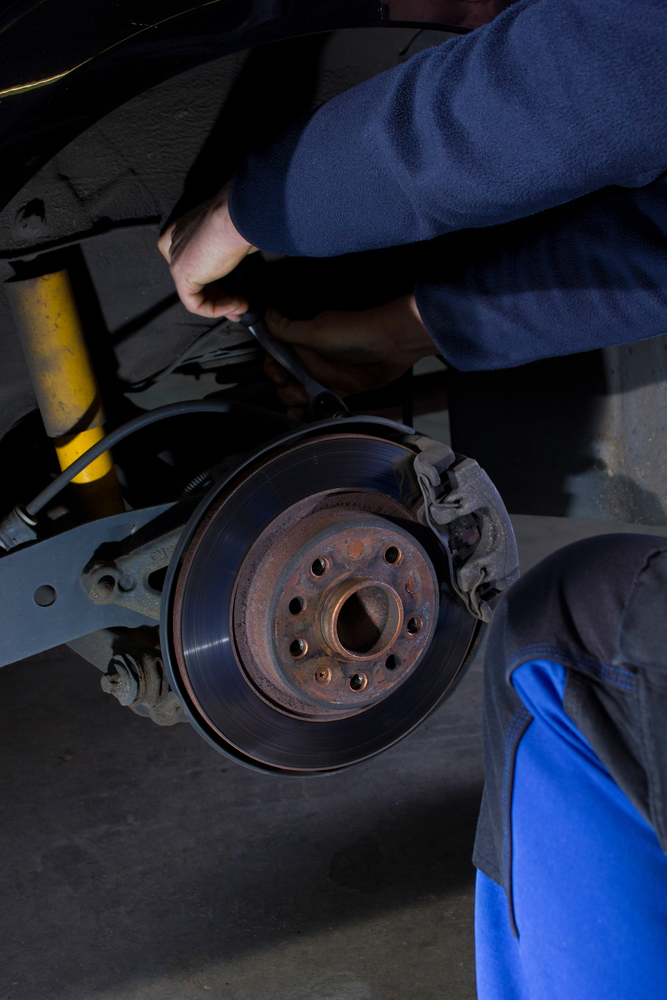 3 Questions You Should Ask When Getting Your Brakes Serviced ...