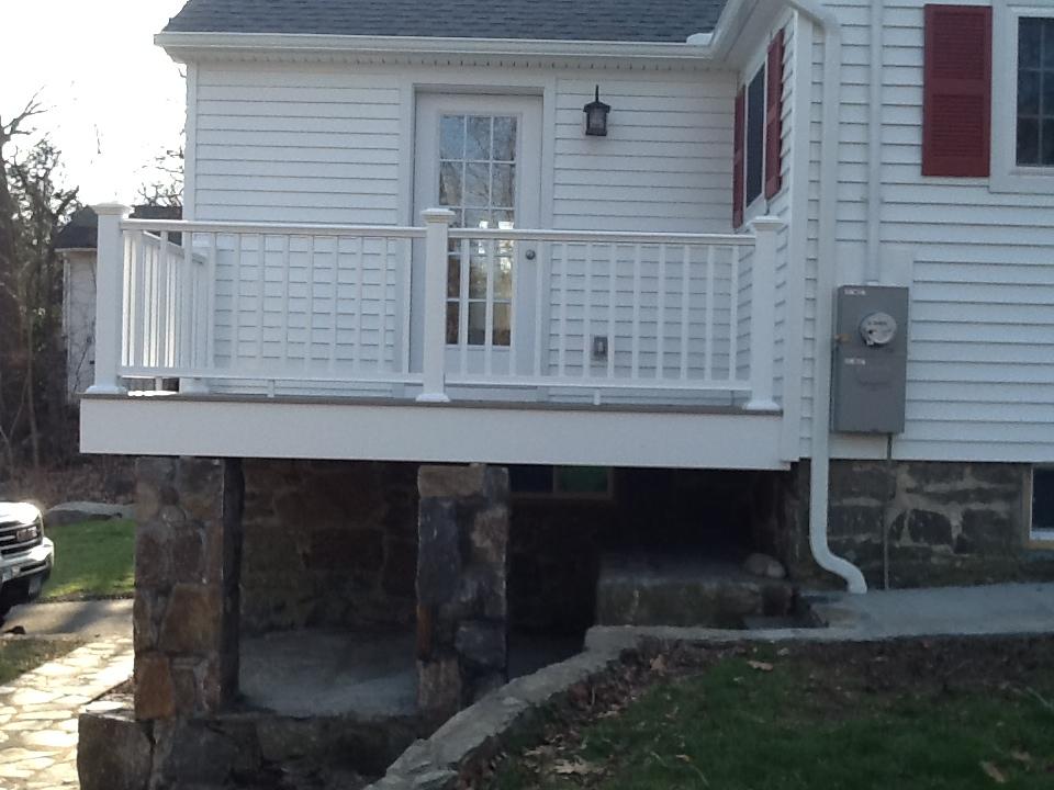 deck-installation-Stratford-CT