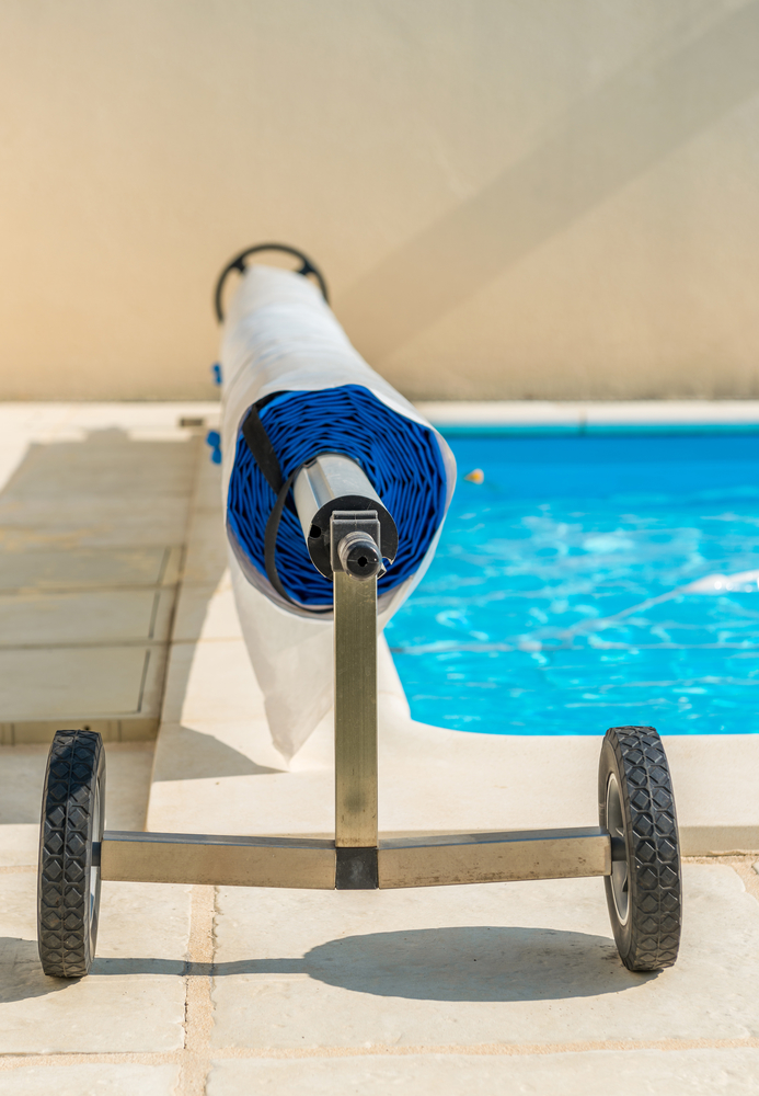 Don 39 T Ignore Swimming Pool Maintenance How Winter Weather Causes Damage Distinctive Swimming