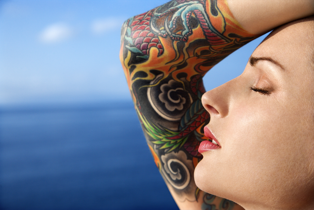5 most popular places to get a tattoo big bear tattoo for Places to get a tattoo