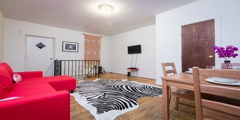 It s more than a short term accommodation  it s your very own home in New  York City Consult thedinosaurhaus For The Best Vacation Rentals in New York  . Short Term Vacation Apartments New York. Home Design Ideas