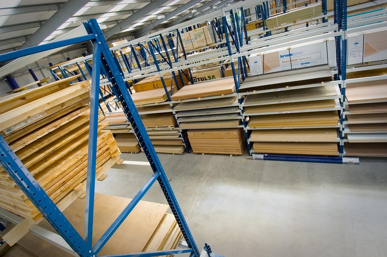 Essential Building Supplies With Marsh Building Products