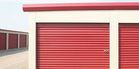 Need Extra Space How To Prepare Your Items For A Storage Unit Tri County Mini Storage West