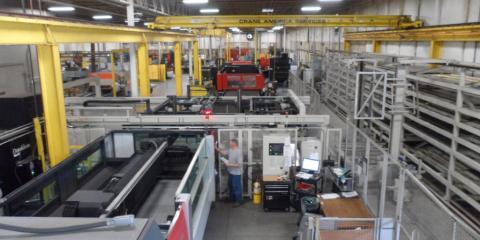 tri state coating and machine