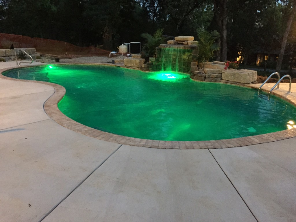 How to fix cloudy water in your above ground or inground - What makes my swimming pool water cloudy ...