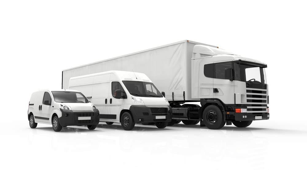 truck lease