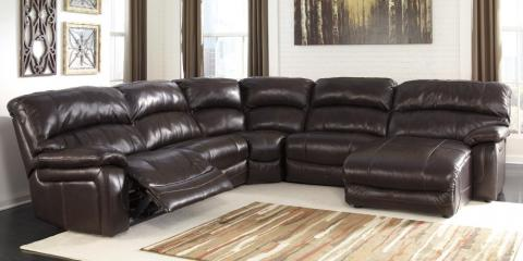 Richmond 39 S Best Furniture Store Talks About The Benefits Of Buying A Leather Couch Furniture