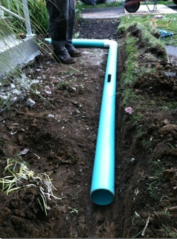 Why You Need A Professional To Install An Underground