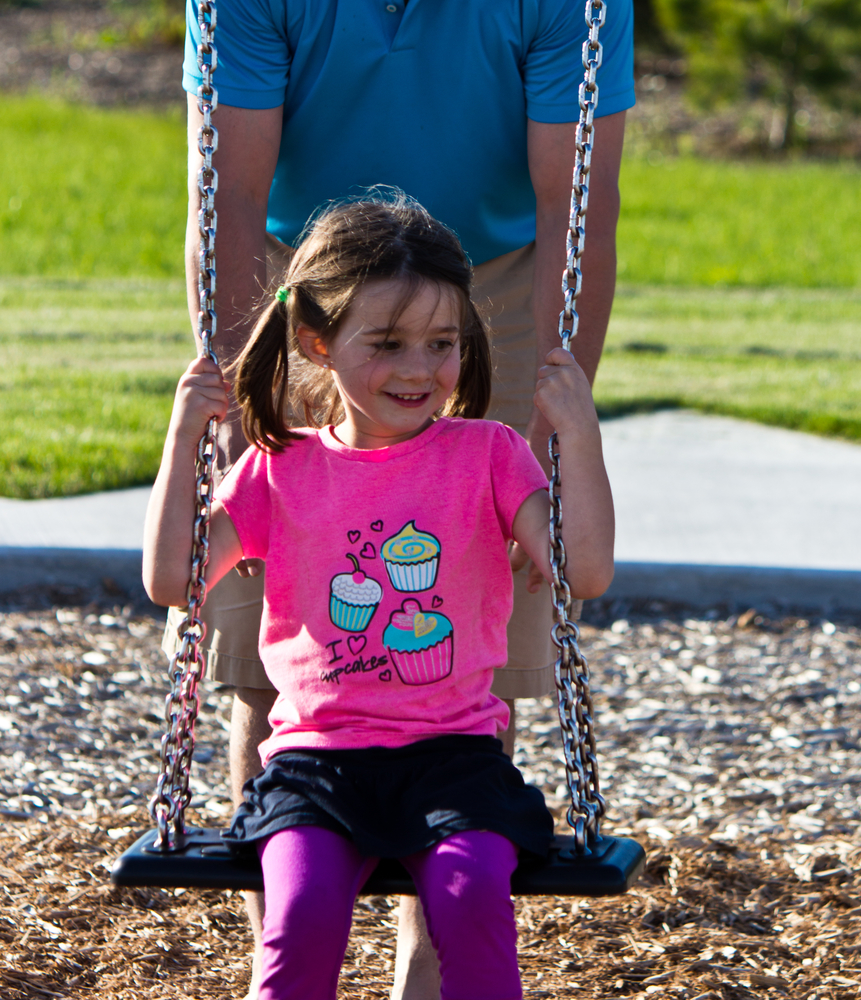 3 health benefits of swing sets backyard adventures iowa