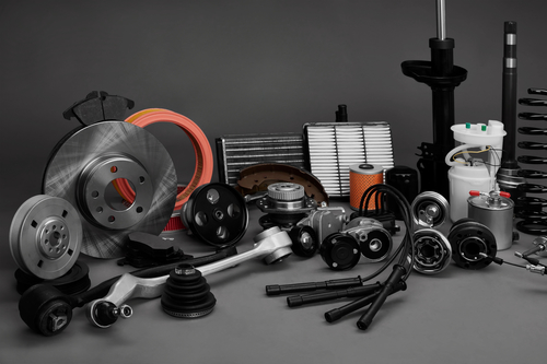 3 Benefits of Buying Used Auto Parts, From High Point's ...