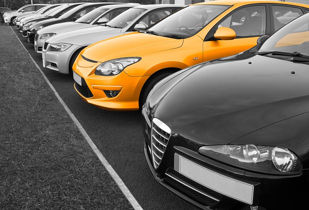Jd Ryder Car Dealership