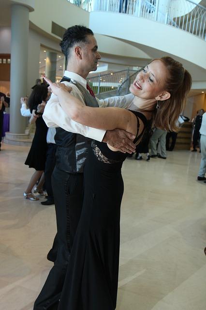 Hamden-CT-learn-to-dance