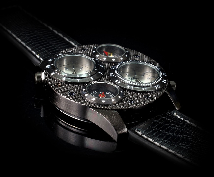 watches bellevue KY