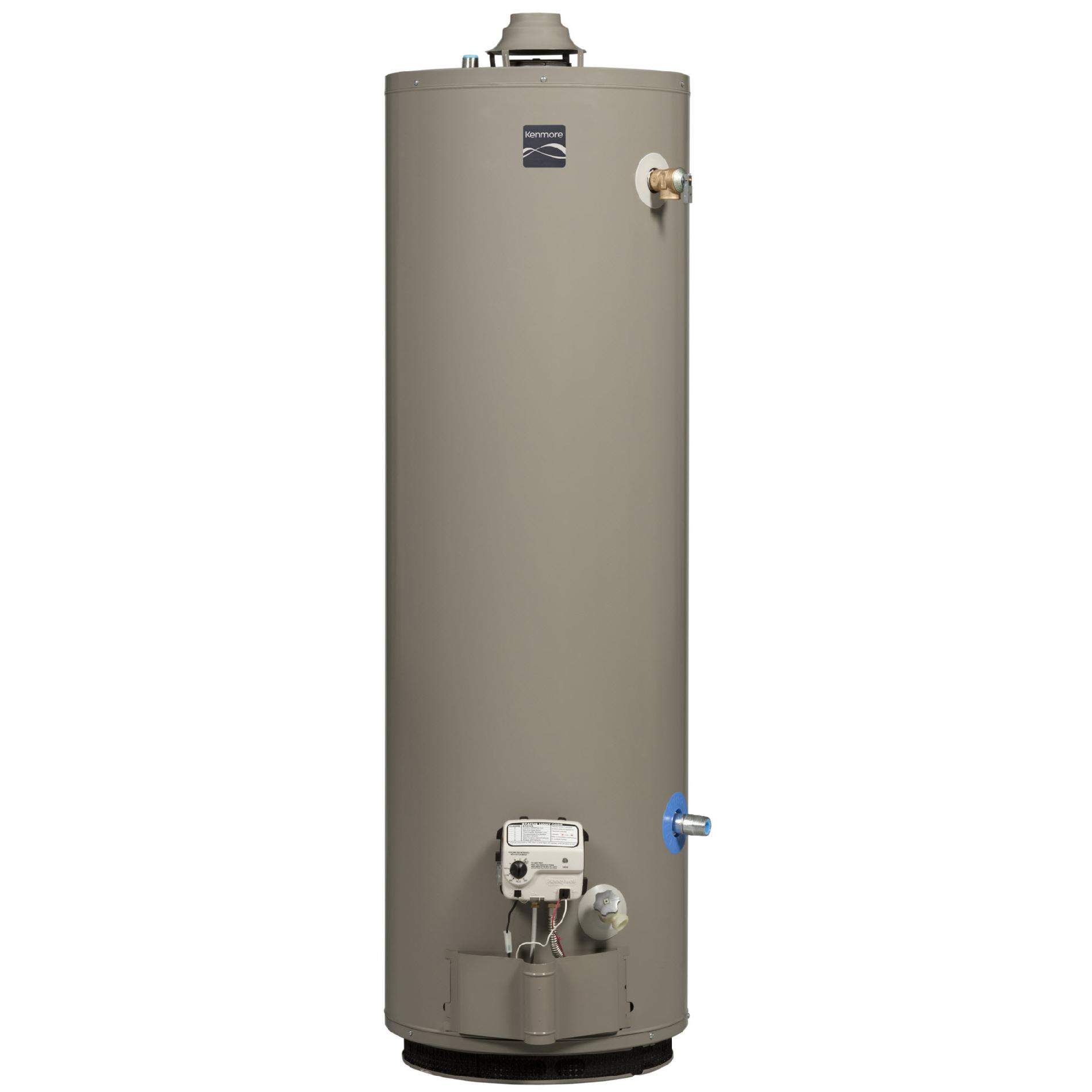Water Heater Repair Amp Maintenance Services Offered By