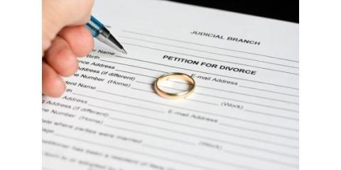 Help with filing divorce papers ny abandonment