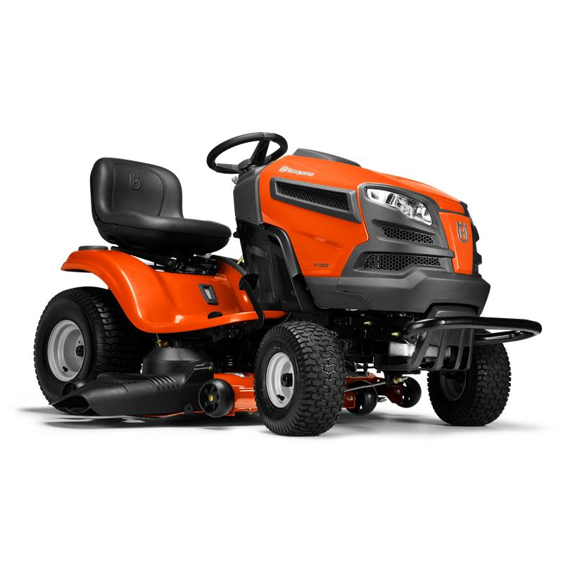 How To Choose The Best Mower For Your Lawn Ehll S