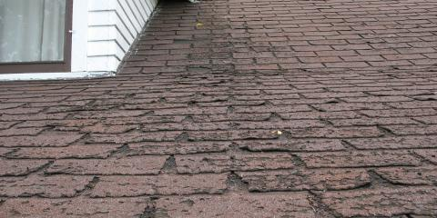 Ohio S Residential Roofing Experts Share 5 Signs Of Winter