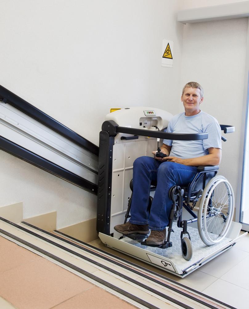 Tractor Wheelchair Lift : Faqs about wheelchair lift compliance monroe