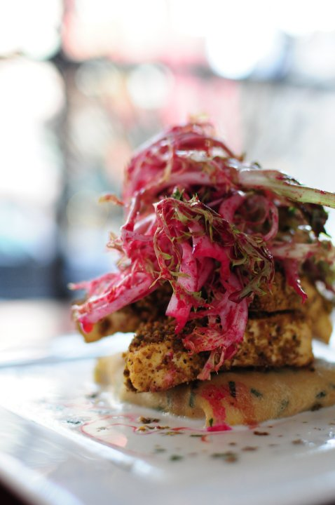 Ace Natural Brings The Best Vegan Cuisine to NYC With High