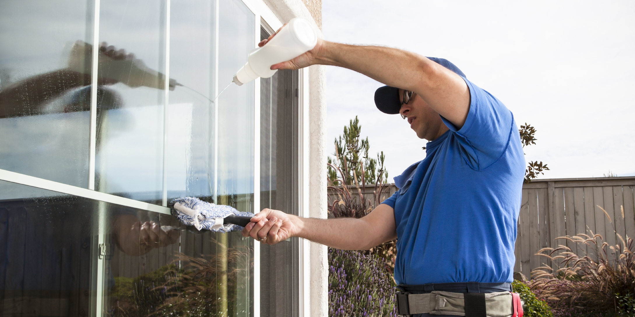 Best Window Cleaners and Window Cleaning Prices | A5 Local  |Professional Window Cleaning